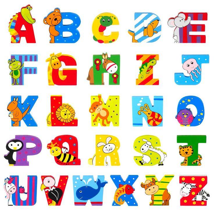 Simpatica lettera in Legno per decorare e rendere più bella la cameretta componendo nomi, frasi. Sono disponibili tutte le lettere dell'alfabeto  Può essere appoggiata su una mensola oppure si puo' fissare con colla o biadesivo o possono anche essere utilizzate per giocare.  Dimensioni cm 9 x 7 x 1  Materiale: Legno.   I colori possono cambiare in base alle disponibilita'