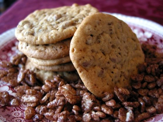 Recipe of the Day: Cocoa Pebbles Cereal Cookies