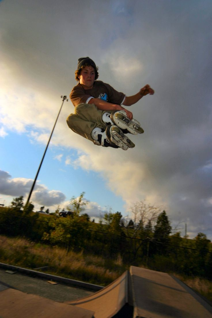 Roller skate xtreme - Handskateinline