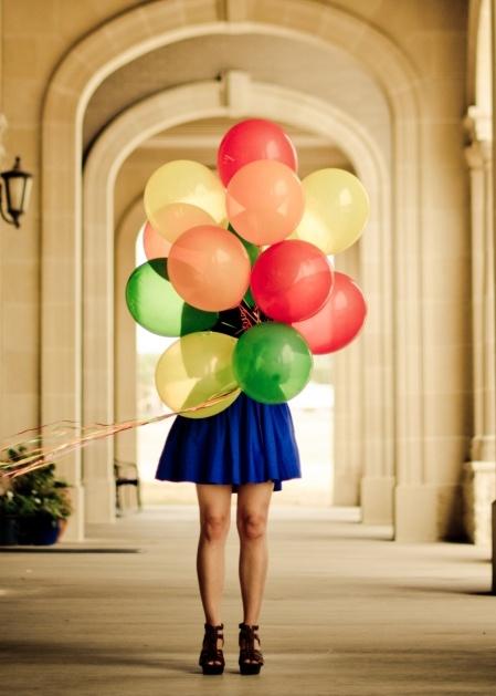 Balloons :3