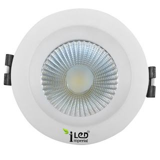 LED Lights: Imperial Down Lights