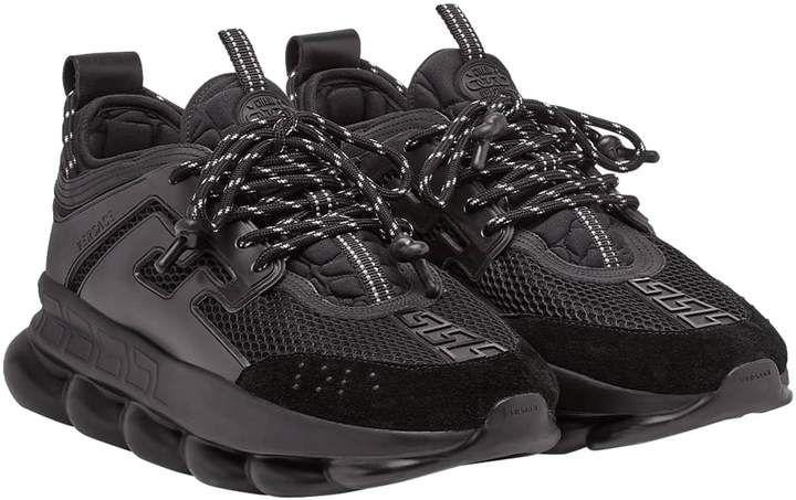 Versace Chain Reaction Sneaker (Men