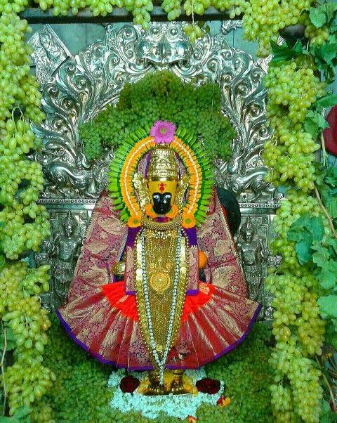 Kolhapur  Mahalaxmi ,Maharashtra