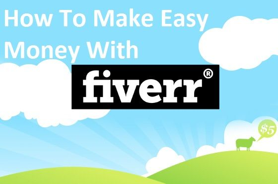 Make Easy Money With Fiverr    Learn how to make easy and fast money with…