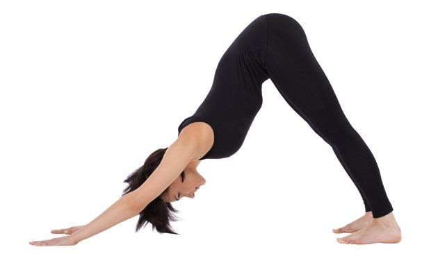 Why Do My Wrists Hurt In Downward-Facing Dog?