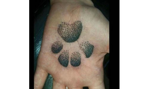 41 Dog Tattoos to Celebrate Your Four-Legged Best Friend