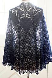 Ravelry: StarDance pattern by Rosemary (Romi) Hill