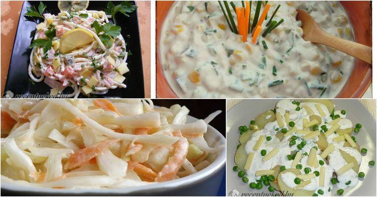 Káposzta, tészta, kukorica, vagy krumpli? Mindegy, hogy melyiket szeretet, ezek közül biztos megtalálod a kedvenced! :)