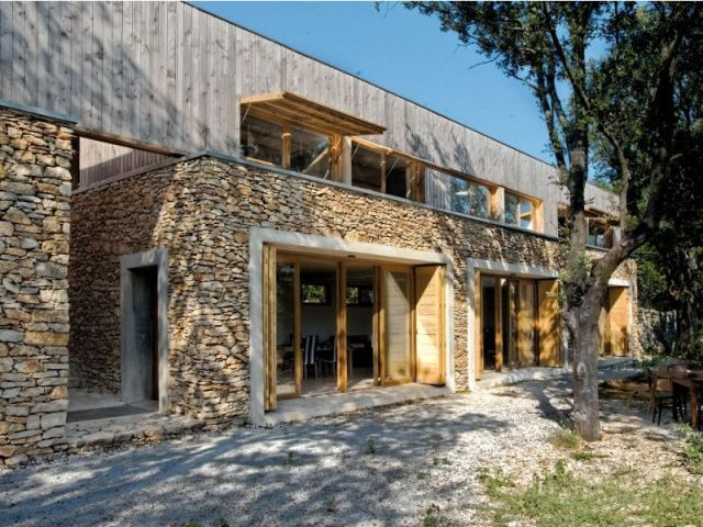 11 best Gilles Perraudin images on Pinterest Chai, Architects and - credit impot maison neuve