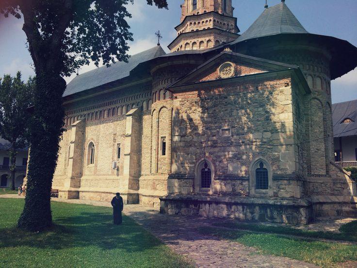 Manastirea Neamtului