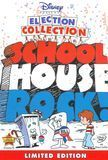 Schoolhouse Rock!: Election Collection [DVD]