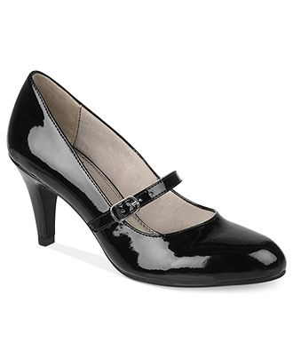 Life Stride Shoes, Olright Mary Jane Pumps - All Womens Shoes - Shoes