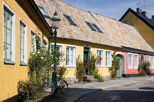 Lund. Sweden.