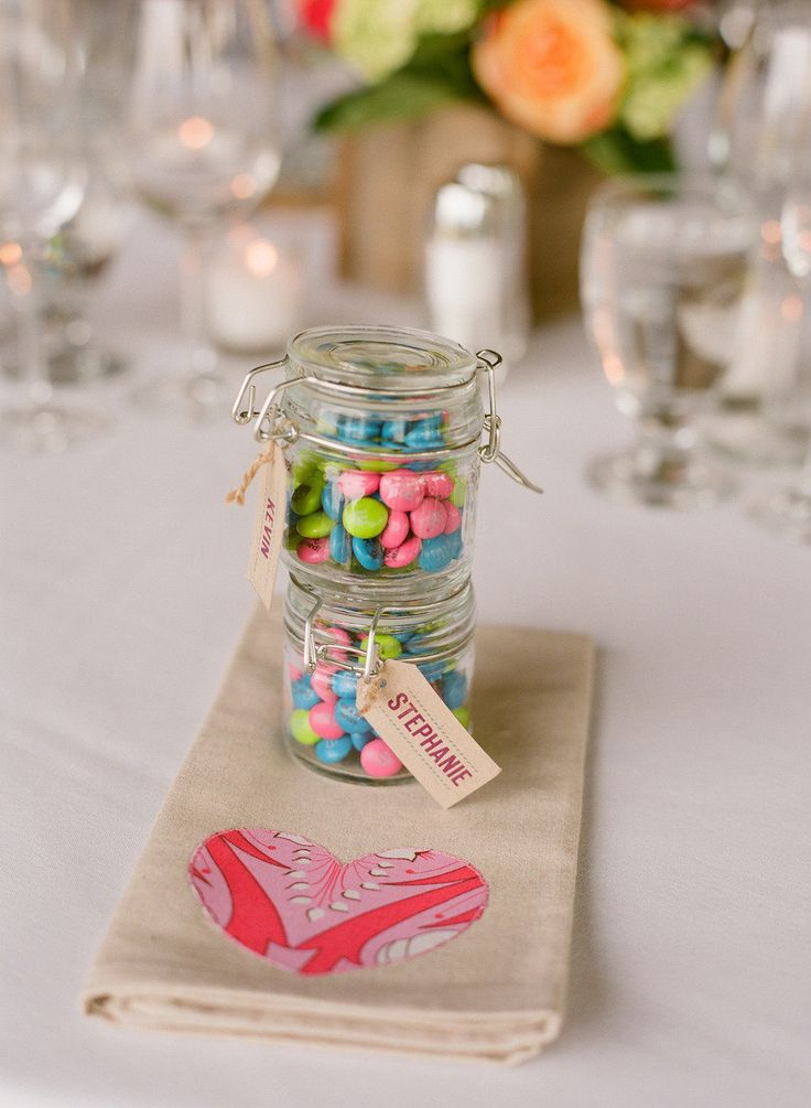 candy wedding favour ideas | fabmood.com