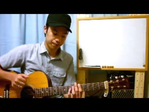 ギターレッスン 【はじめてのスラム奏法】3/3 - YouTube