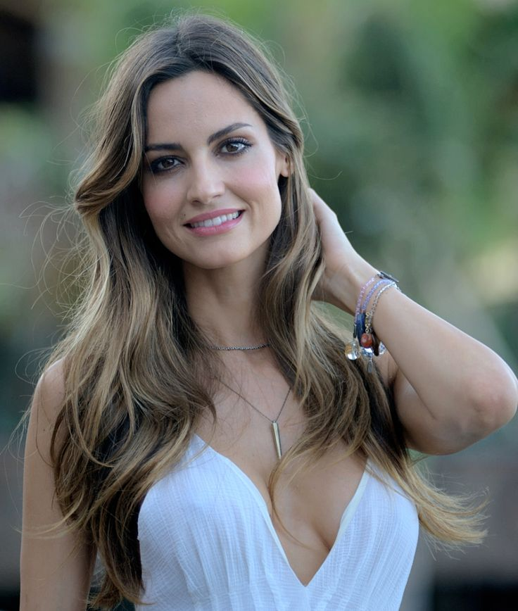 17 best images about ariadne artiles on pinterest for Ariadne artiles comida