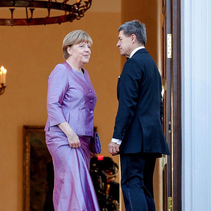 Angela Merkel Ist Ihre Ehe In Gefahr Angela Merkel Merkel