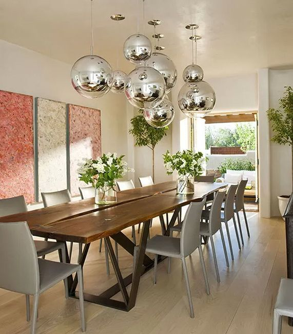 52 Best Dining Tables Images On Pinterest
