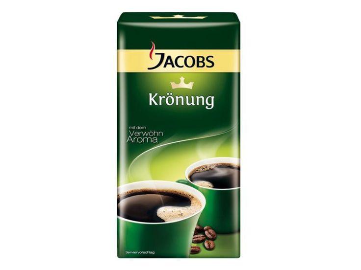 JACOBS Kaffee Krönung 1