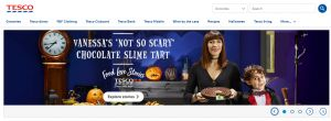 Tesco - Tesco Online Shopping   Online Groceries, Homeware, Electricals And Clothing