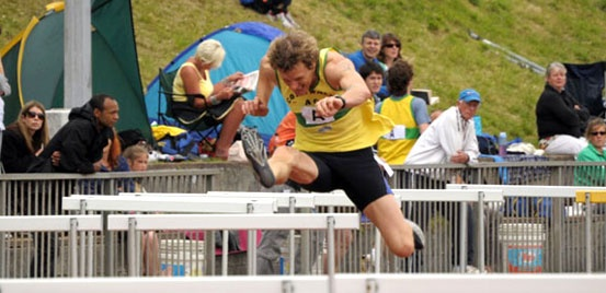 Cornwall Athletics Network - Come to the track on Sunday 19th August for a great day out, including a mini-Olympics for all ages.