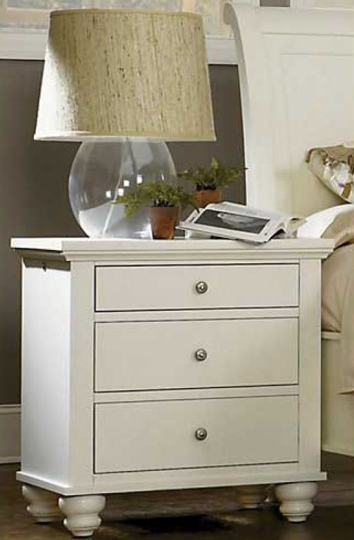 Perfect Teenage Bedroom: Cambridge Eggshell Nightstand By Aspen Home At Kensington  Furniture | Bedroom Decor | Pinterest | Eggshell, Nightstands And Aspen