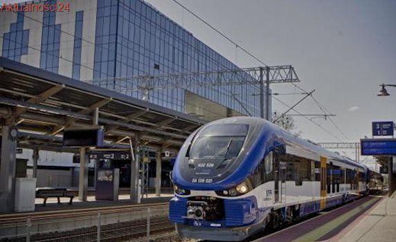 Nowe pociągi trafią na polskie tory. Mają wyjątkowe udogodnienie