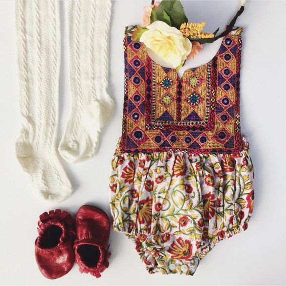 25  Best Ideas about Hippie Baby Clothes on Pinterest | Baby girl ...