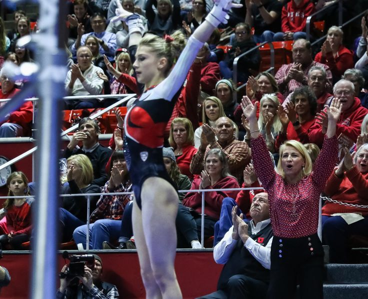 utah utes 2016 | Red Rocks score season high 197.150 in dominating win over Arizona
