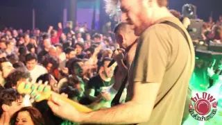 Rock Revolution 2016 - Linkin Park Experience Blow Rock - YouTube
