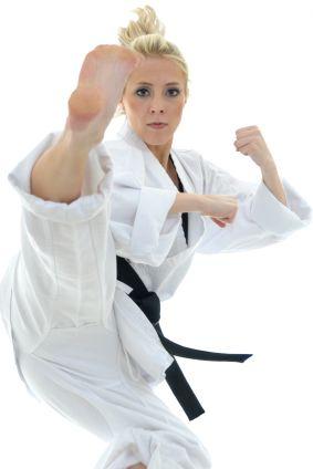 3 Best Martial Arts for Women - YouQueen