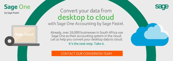 Accounting Software | Business Software | Sage Pastel