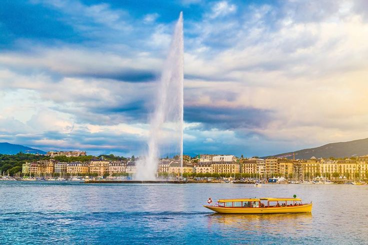 Top lifestyle agency, Luna Child Collective have a fantastic position available in the beautiful city of Geneva for a dynamic, professional career nanny which is paying up to £700.00 net per week. End of August/September 2016. View full details on our website.