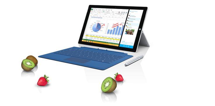 Das Microsoft Surface Pro 3 ist das perfekte Tablet/Notebook für Studenten. Via fruitstore.ch hast du noch 10% Studentenrabatt. Aber Achtung: Das ist ein Sonderangebot für Studenten!