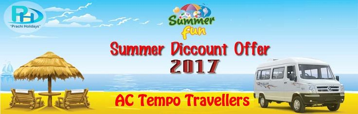 Luxury Tempo Traveller on Rent providing 9 to 26 seater tempo traveller with fully modified AC/ NON AC for personal and group trip, airport transfer, tour packages for outstation, picking and dropping for Hotel and tour packages