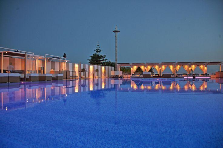 #Kalamata #Elite #City #Resort #Aqua #Club