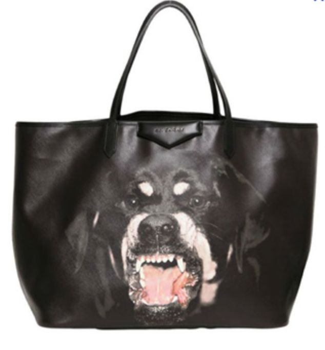 Givenchy Rottweiler tote is coming soon on #montaignemarket.com but you can contact the store if you can't wait!!