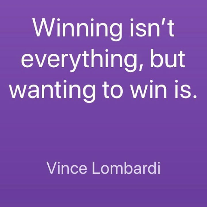 #morning_line#quotes#motivationalquotes#positivepulse#likeforlike#instagood#instadaily#inspirationalquotes  Winning isn't everything  but wanting to win is. - Vince Lombardi #motivational_quotes_098  #motivational_quotes_098
