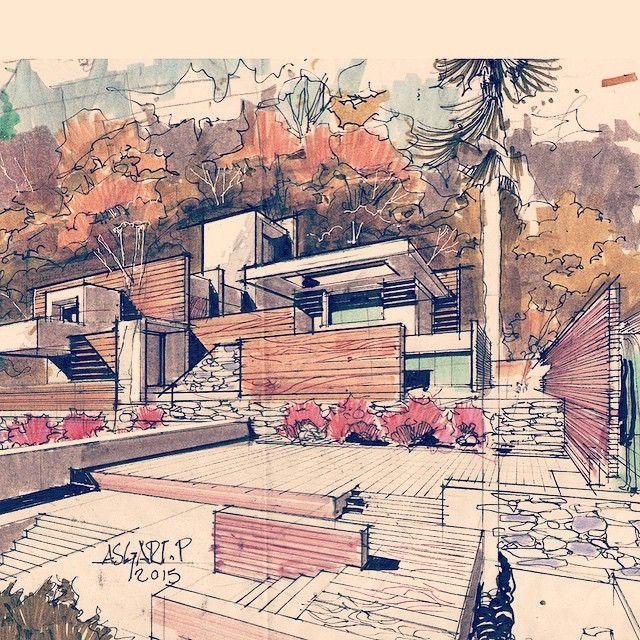 #iarchitectures