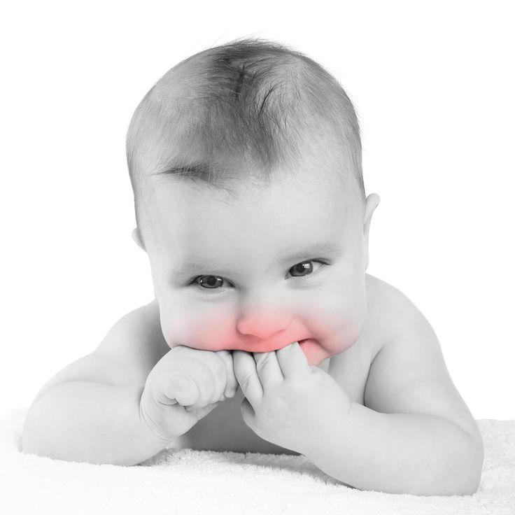 À propos de la poussée dentaire