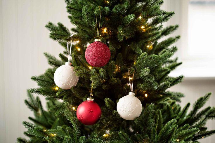 #Kremmerhuset #juletre #julekule #juletrepynt #pynt #julepynt #jul