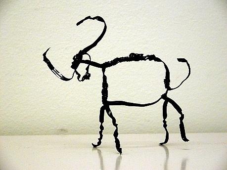 bull twist