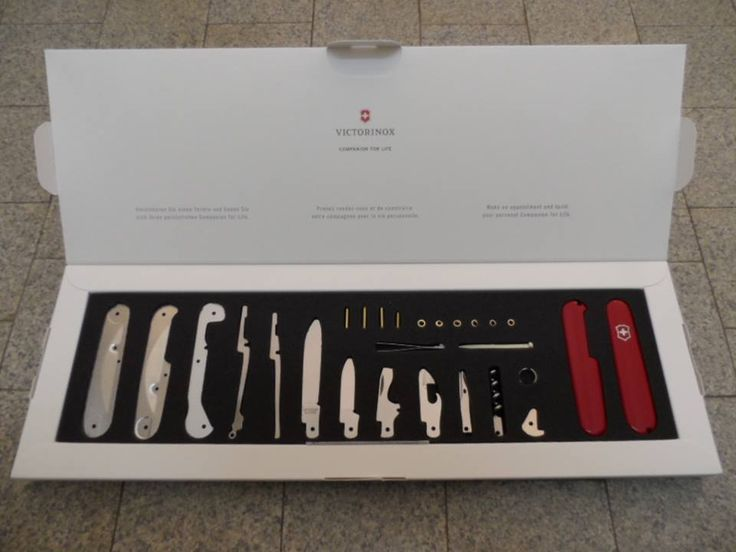 122 Best Swiss Army Knives Images On Pinterest