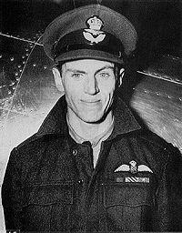 第二次世界大戦中にイギリス空軍で活躍したエースパイロット「ジョージ・F・バーリング」有名なパイロット