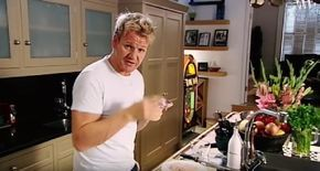 How to cook the perfect duck breast every time with Gordon Ramsay.