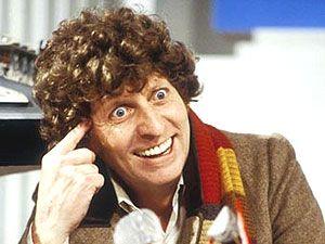 Tom Baker: Dr Who