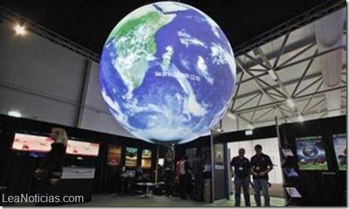 COP20 busca sentar las bases para acuerdo histórico sobre el calentamiento global - http://www.leanoticias.com/2014/12/03/cop20-busca-sentar-las-bases-para-acuerdo-historico-sobre-el-calentamiento-global/