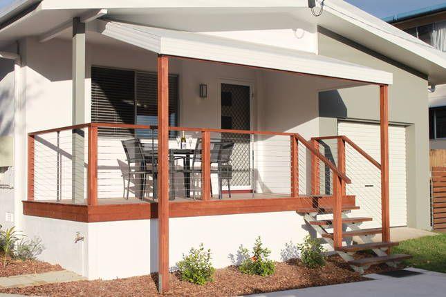 Sunrise Villa, Caloundra, a Caloundra House   Stayz