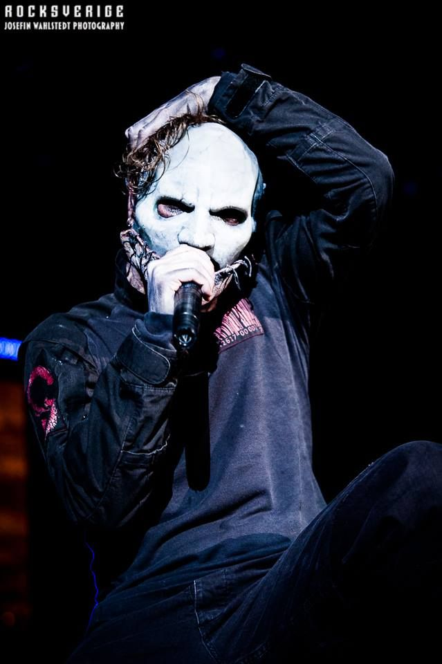 17 Best Images About Slipknot On Pinterest | Mick Thomson ...