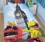 Muppetene sengesett